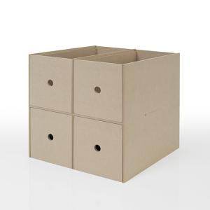 本棚 壁面書棚 壁一面本棚 CD収納引き出し 奥行350本棚 専用|margherita