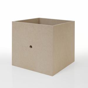 本棚 壁面書棚 壁一面本棚 引き出しファイルボックス 1列 奥行350本棚専用|margherita