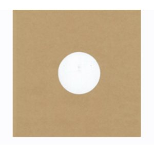 SP(10インチ)レコード用 紙ジャケット 両穴 クラフト茶 100枚セット/SP-003-KR margherita