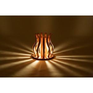 ランプ ライト 間接照明 おしゃれ リビング Suiren(スイレン) margherita