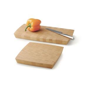 カッティングボード おしゃれ まな板 GRID(グリッド) 正方形タイプ゛|margherita