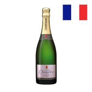 甘口 シャンパン シャンパーニュ トラディシオン ドゥミ・セック フランス産スパークリング 直輸入|mariage