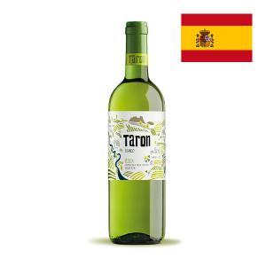 白ワイン 中辛口 タロン ブランコ 2013 スペイン リオハ ビウラ種 750ml 自社輸入|mariage