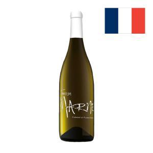 白ワイン 辛口 テール・ド・マルヌ 2012 ソーヴィニヨン・ブラン フランスロワール 750ml 自社輸入|mariage