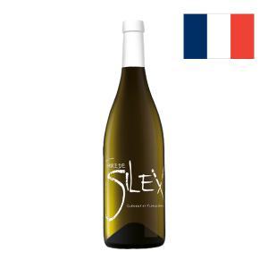 白ワイン 辛口 テール・ド・シレックス 2012 ソーヴィニヨン・ブラン フランスロワール 750ml 自社輸入|mariage