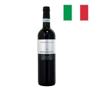 コルデラ ロッソ ディ モンタルチーノ 2014  赤ワイン フルボディ オーガニックワイン ビオワイン イタリアトスカーナ 750ml 自社輸入|mariage