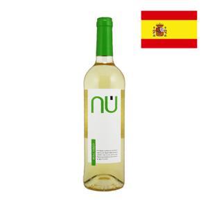 白ワイン 辛口 ヌー マカベオ DO バレンシア 2013 スペイン マカベオ使用 750ml 自社輸入|mariage