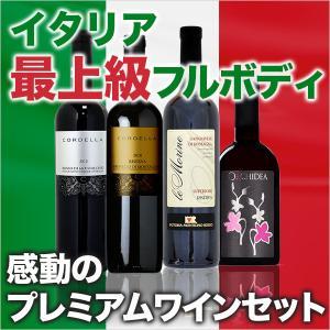 ワインセット イタリア最上級フルボディ赤ワインセット ブルネ...