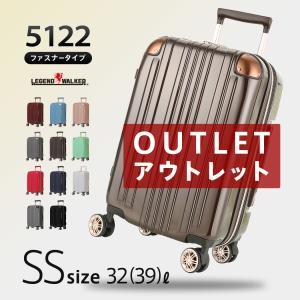 スーツケース 機内持ち込み 小型 軽量 SSサイ...の商品画像