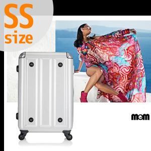【期間限定価格】スーツケース 小型 軽量 機内持ち込み SSサイズ キャリー ハードケース MZ-1008-47