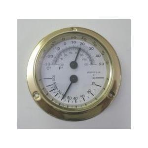 温湿度計S|marine-guide