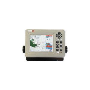 5.7型カラー液晶GPS魚探「海探R」 marine-guide