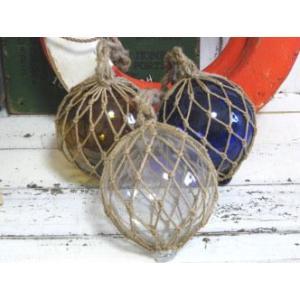 浮き玉7インチ 人気 マリンアイテム ガラス玉|marine-guide