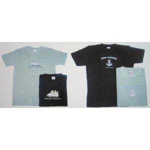オリジナルTシャツ marine-guide