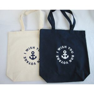 イカリトートバッグ ビーチ お買いもの アウトドア |marine-guide