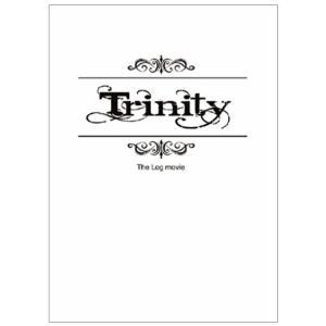 Trinity トリニティ The Log move /サーフィンDVD