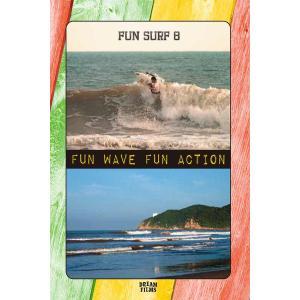 FUN SURF 8 FUN WAVE FUN ACTIONファンサーフ8 ファンウェーブファンアクション