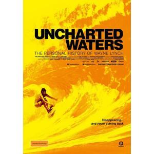 UNCHARTED WATERS 「未知の水域」