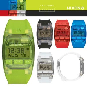 NIXON腕時計 THE COMP/ニクソン|mariner