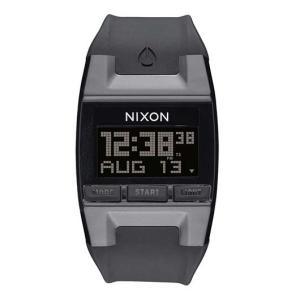NIXON ニクソン腕時計 NIXON/THE COMP BLK|mariner
