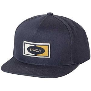 RVCA ルーカ ベースボールキャップ ah041-912/帽子 スポーツ ベースボールキャップ サーフィン カジュアル|mariner