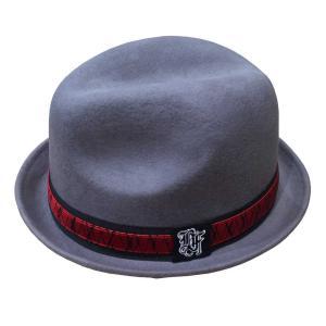 【現品限り】BLACK FLYS BARBWIRE HAT ブラックフライ バーバイヤ ハット/メンズ帽子|mariner