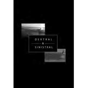 DEXTRAL & SINISTRAL デキストラルアンドシニスタラル/サーフィンDVD ロングボード