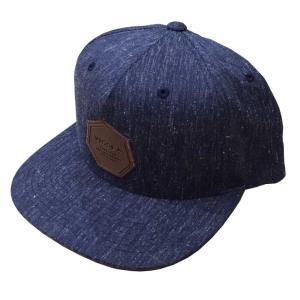 VISSLA ヴィスラ Established Hat / エスタブリッシュド ハット MAHTEEST スナップバックキャップ|mariner
