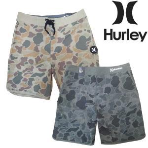 Hurley ハーレー メンズボードショーツ PHANTOM  SURFACE MBS0006900|mariner