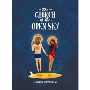 The CHURCH of the OPEN SKY ザ チャーチオブ ザ オープンスカイ NATHAN OLDFILDS FILMS 日本語字幕付き/サーフィンDVD【ゆうパケット対応】