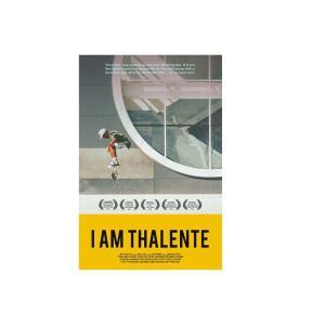 I AM THALENTE アイ・アム・タレント/DVD スケートボード ドキュメンタリー映画[ゆうパケット対応][人気商品]