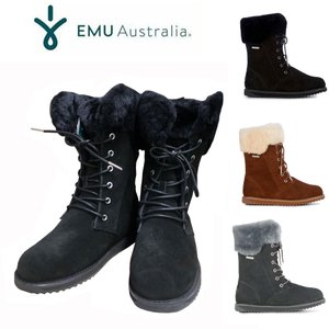 EMU Waldron エミEMU Shoreline エミュー ショアライン ムートンブーツ レディース|mariner