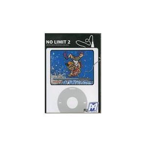 NO LIMIT2 BODYBOARDING+MUSIC  / ボディーボード サーフィン DVD / dvd-nolimit2