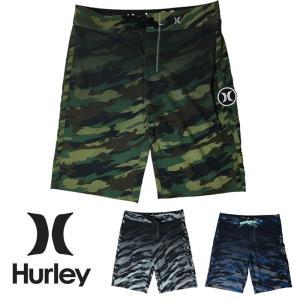ボードショーツ Hurley PHANTOM JJF 21