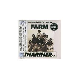 FARM ファーム 「インナーモスト・リミッツ・オブ・ピュア・ファン」/サウンドトラックCD 懐かしのサーフミュージック /surfcd-farm