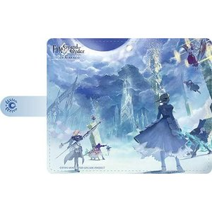 Fate/Grand Order Arcade カード収納 手帳型スマホケース FGO コンセプトア...