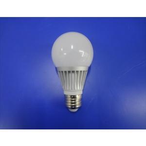 LED電球 E26口金 24V 白色 MLB5W-24B マリンテック