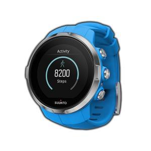 スント SUUNTO メンズ&レディース スパルタン スポーツ SPARTAN SPORT 腕時計 ウォッチ アウトドア フィッシング ハイキング トレッキング|mario