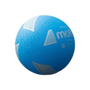モルテン molten ソフトバレーボール ソフトバレーボール 検定球|mario