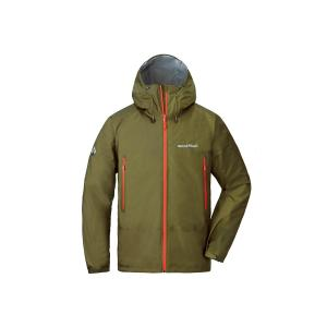 モンベル mont-bell メンズ ストームクルーザー ジャケット アウトドア 登山 ジャケット レインウェア|mario