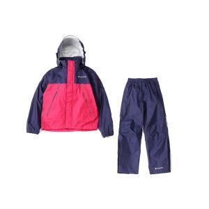 コロンビア Columbia ジュニア シンプソンサンクチュアリユースユースレインスーツ Simpson Sanctuary Youth Rainsuit レインスーツ|mario