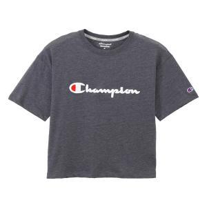 チャンピオン Champion レディース C VAPOR PP Tシャツ T SHIRT カジュアル 半袖 シャツ スポーツ|mario