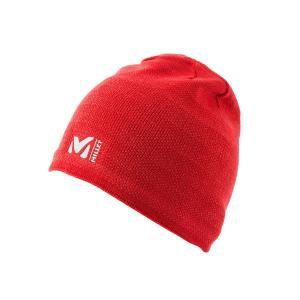 ミレー MILLET ティアック2 ビーニー 登山 アウトドア トレイル 帽子|mario