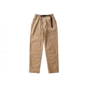 グラミチ GRAMICCI メンズ リネンコットングラミチパンツ カジュアル パンツ LINEN COTTON GRAMICCI PANTS|mario