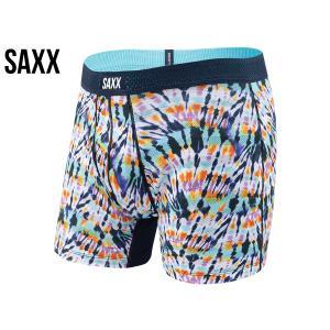 サックスアンダーウェアー SAXX UNDERWEAR HOT SHOT BOXER BRIEF FLY ホットショット メンズ ボクサーブリーフ パンツ 前開き スポーツ インナー 下着 SXBB09F|mario