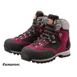キャラバン CARAVAN レディース GK68 03W 登山 靴 トレッキング シューズ スニーカー|mario
