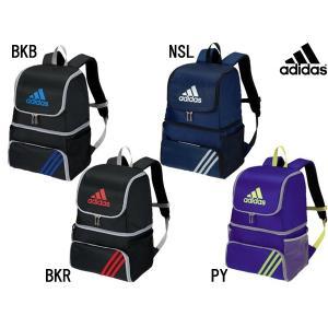 アディダス adidas ボール用デイパック サッカー リュック バックパック|mario