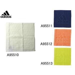アディダス adidas ミニタオル 2 スポーツ MINI TOWEL ハンドタオル ハンカチ