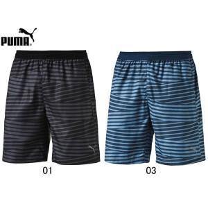 プーマ PUMA メンズ&レディース ウーブングラフィック ...