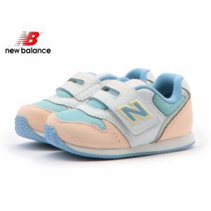 ニューバランス NEW BALANCE キッズ FS996 PWI JUMP INFANT シューズ スニーカー